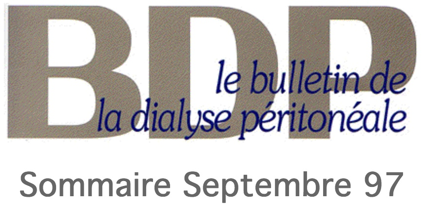 BDP_Volume7_No3 (Septembre 1997)